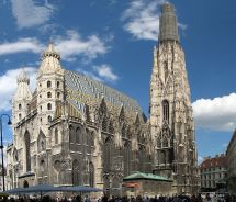 Wien Sehenswrdigkeiten Reisefhrer Auf Deutsch