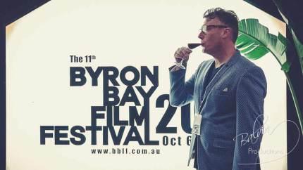 Byron Bay Film Festival Veranstaltungsfotografie