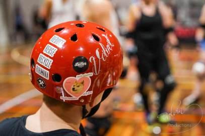 Dresdner Eventfotografie Roller-Derby