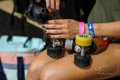 Eventfotografie Dresden Roller Derby