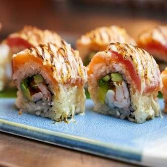 Sushi Foodfotograf Dresden