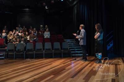 Veranstaltungsfotograf Dresden Byron Film Fest