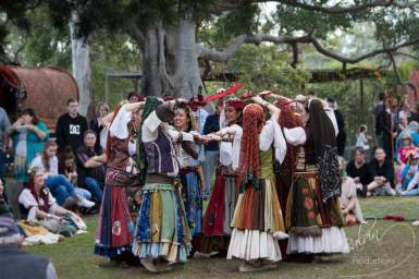 Veranstaltungsfotograf Dresden Gypsie Fest