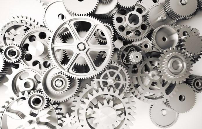 Industrie 4.0 – Fabrik von morgen: Vernetzung von Produktion und IT