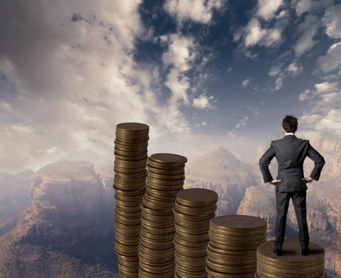 Ihr Vermögen durch Investition in Aktien vermehren!