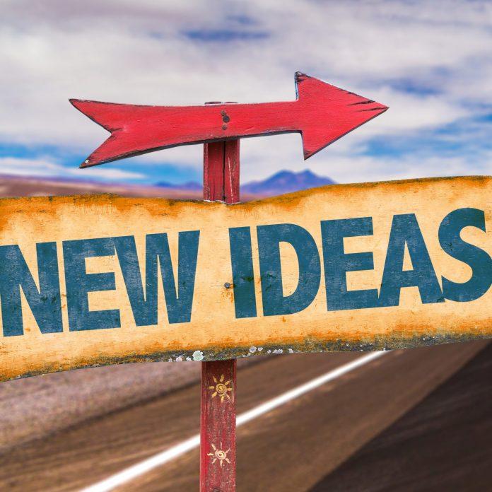 Quellen für neue Produktideen: Die ultimative Liste