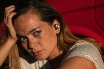 """Neue, sogenannte True Wireless-Kopfhörer von Sennheiser: """"Wir haben in diesem Jahr eine Lücke geschlossen."""""""