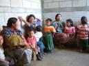 Guatemala_Voyages avec des femmes d'une communauté©PWS2009