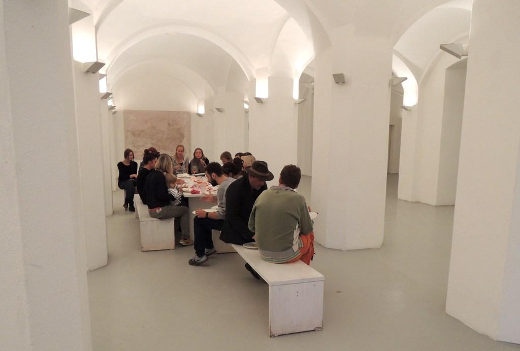 Sommergalerie Eat Art