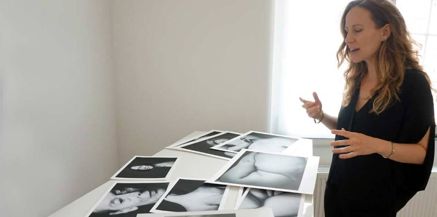 Atelier Sung Hee Seewald
