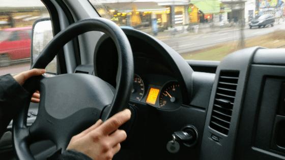 """Blogparade """"Auto-Biografie"""" und wie ich von Autofahrerin zu Nicht-Autofahrerin wurde"""