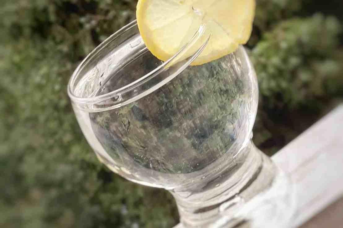 Warum ich Leitungswasser trinke?