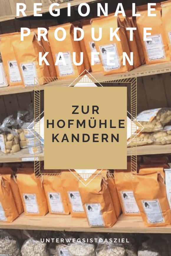 regionale produkte kaufen im Rau Lörrach Hofmühle Wollbach