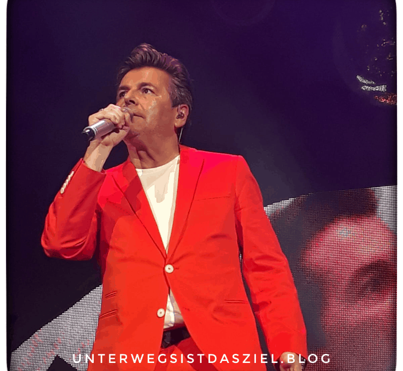 Thomas Anders a Wonderful Dream