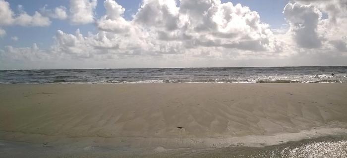 Hvide Sande Strand 4