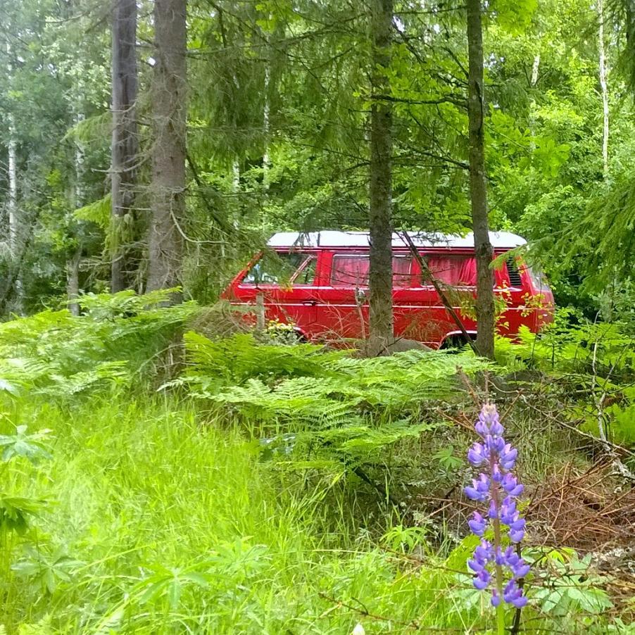 17 Tage mit dem Bulli unterwegs - unsere Schweden-Reise in Zahlen