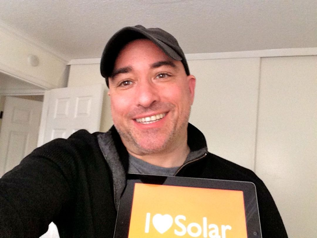 Tor Valenza a.k.a. Solar Fred