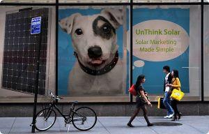 UnThink Solar Shopping window_round