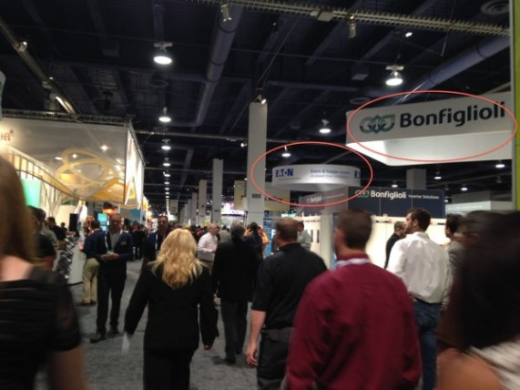 Part 2: SPI 2014 Solar Event Marketing Hits and Misses