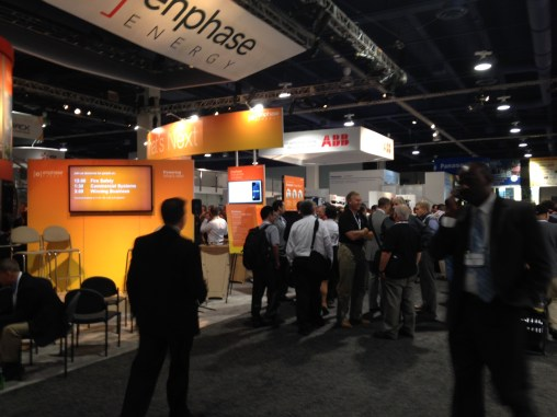 A Tale of Two Booths: SPI Solar Event Marketing Hits and Misses, Part 1