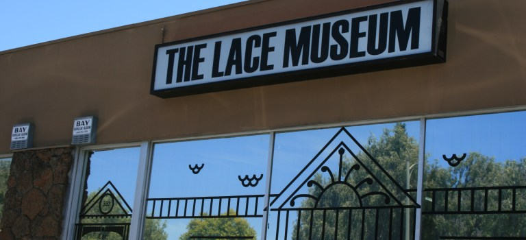 The Lace Museum