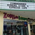 zombie runner