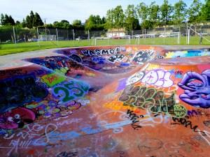 Greer Park, Palo Alto