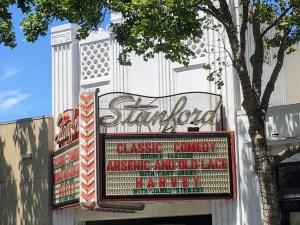 Stanford Theatre, Palo Alto
