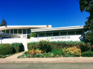 Cubberly Auditorium, Palo Alto