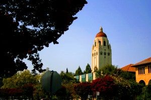 Hoover Tower, Stanford