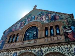 Memorial Church, Stanford