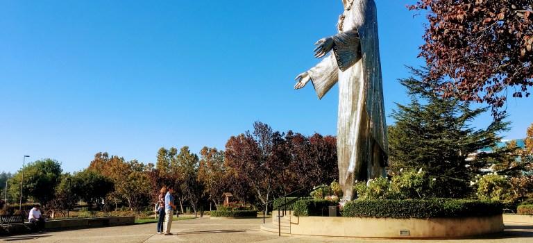 Our Lady of Peace, Santa Clara