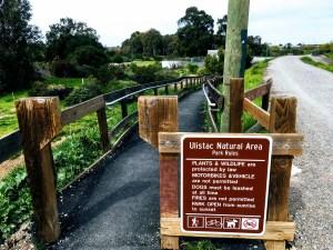 Ulistac Natural Area, Santa Clara