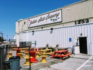 Golden State Brewery, Santa Clara