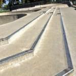 Phil Shao Memorial Skate Park Redwood City