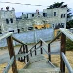 Sam's Castle, Pacifica