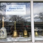 Town Crier Bell Collection, Los Altos