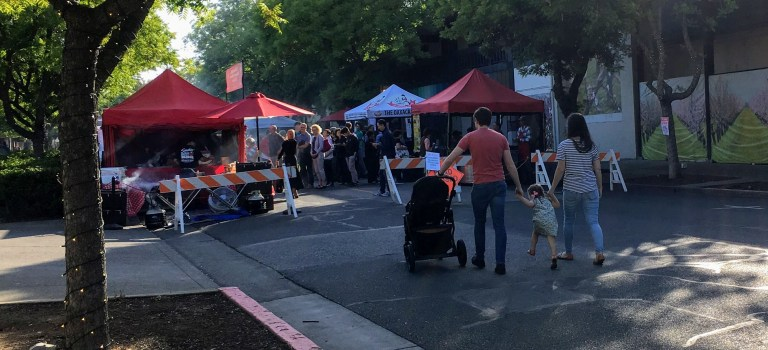 Los Altos Farmers Market