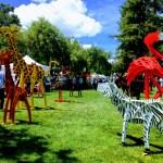 Fine Art in the Park, Los Altos