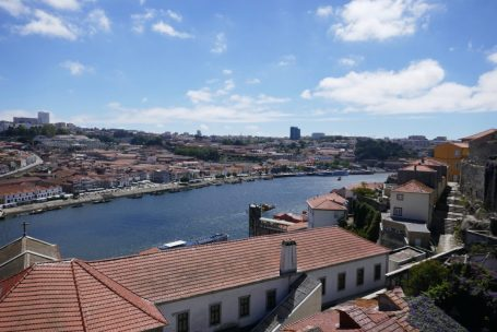 More of the Douro