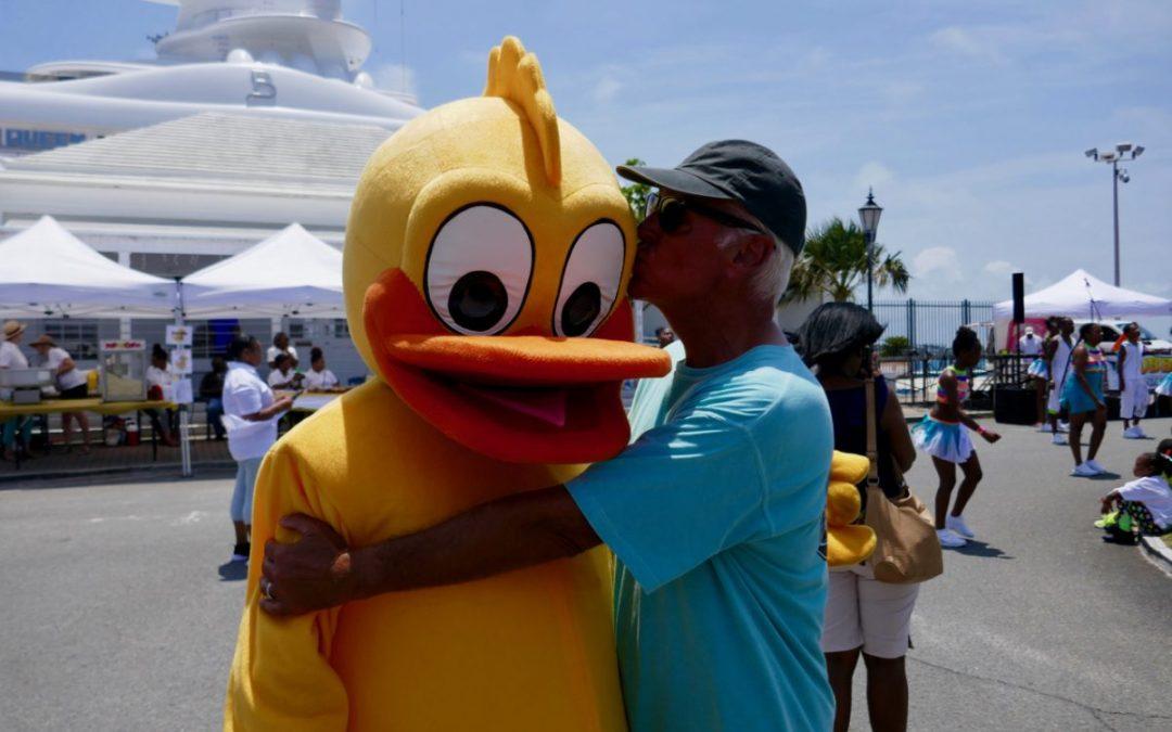 Duck Day