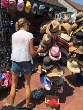 Hat search