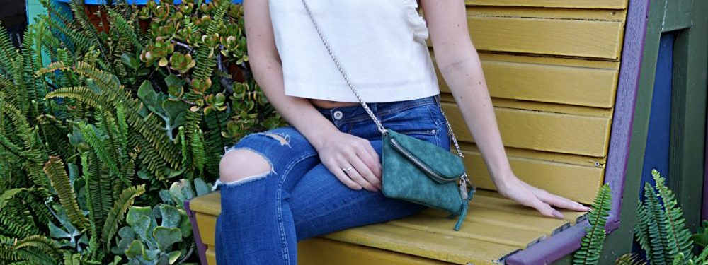 Cute Crossbody Bags Under $50 | Until The Very Trend
