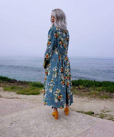 Trend Alert: 7 Ways to Style a Kimono