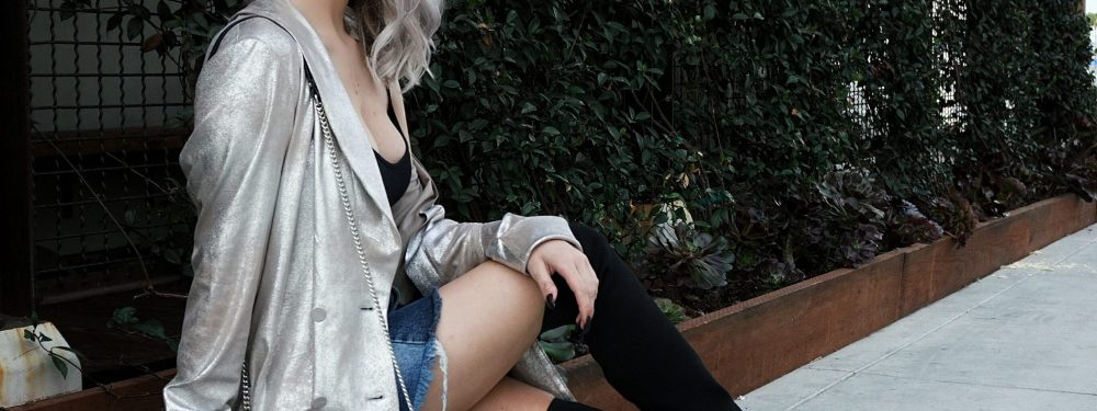 Blazers To Wear Outside Of The Office | Until The Very Trend