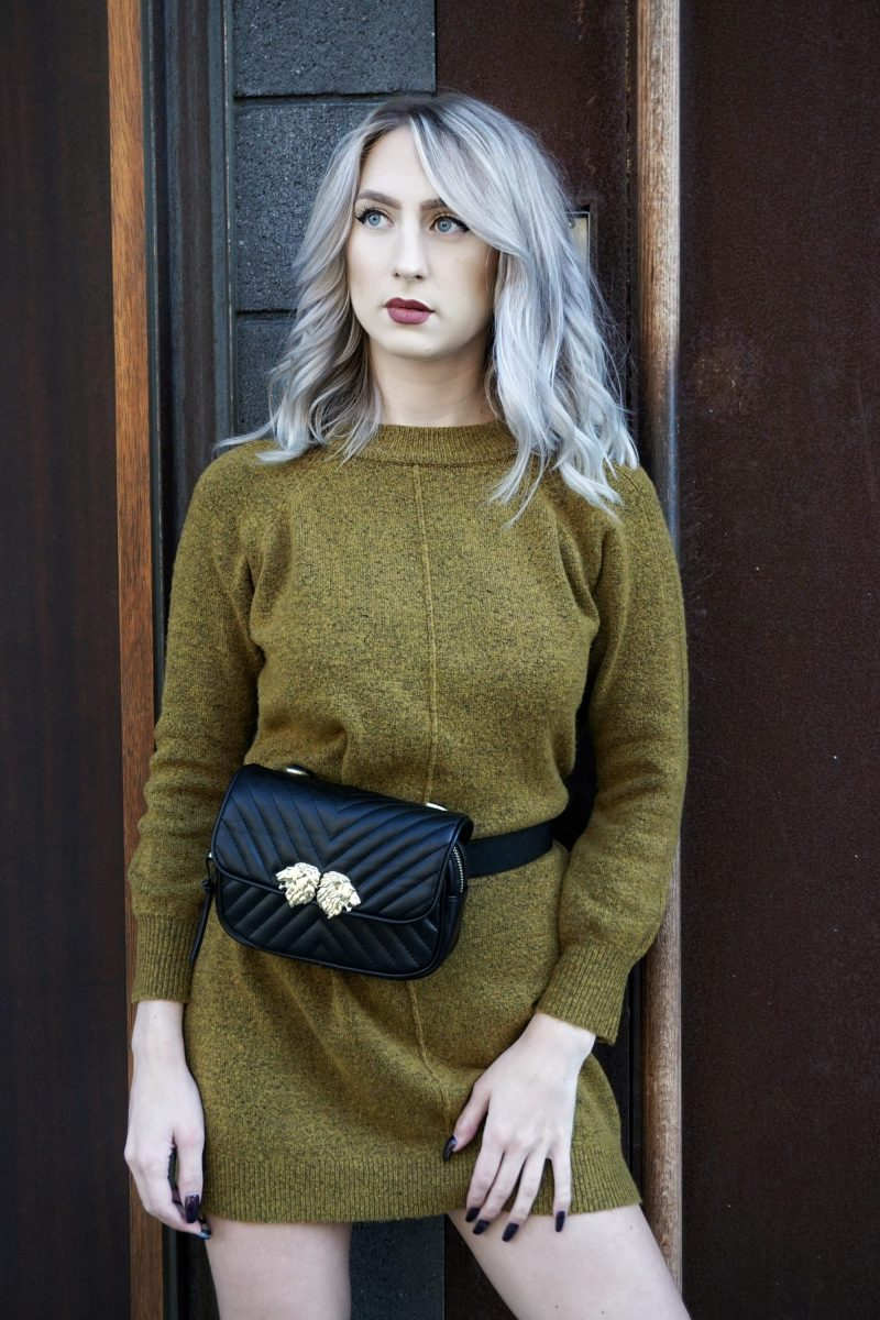 All The Best Sweater Dresses | Holiday Outfit Inspiration