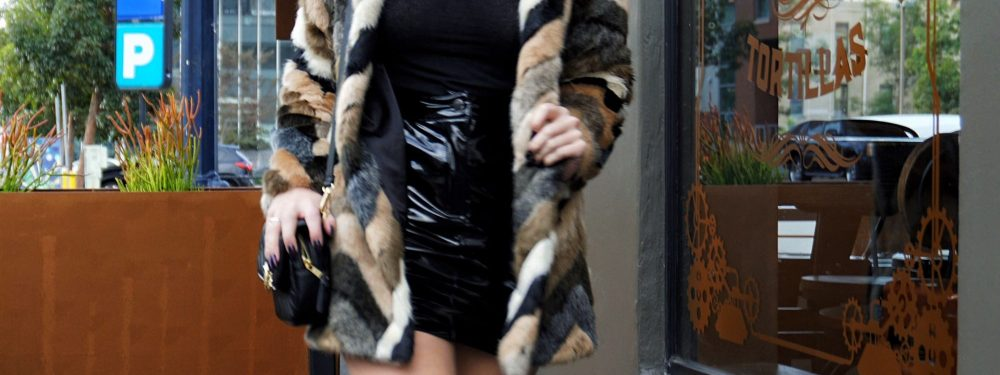 The Trendiest Fur Jackets For Winter | Until The Very Trend