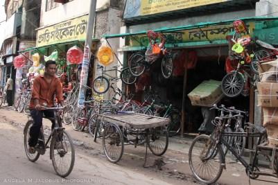 Bikes Jessore
