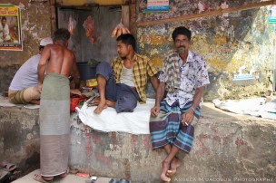 Men Hanging Out Jessore2