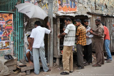 Men Hanging Out Jessore3